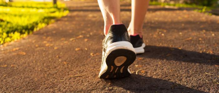 Conheça 7 benefícios da caminhada e comece a praticar